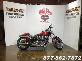 2013 Harley-Davidson SOFTAIL BREAKOUT FXSB BREAKOUT FXSB in Chicago, Illinois 60555