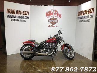 2013 Harley-Davidson SOFTAIL BREAKOUT FXSB BREAKOUT FXSB in Chicago, Illinois 60555