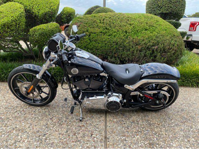 2013 Harley-Davidson Softail Breakout FXSB in McKinney, TX 75070