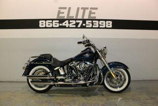 2013 Harley Davidson Softail Deluxe in Boynton Beach, FL 33426