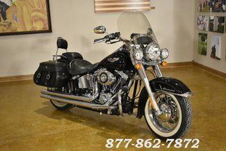 2013 Harley-Davidson SOFTAIL DELUXE FLSTN DELUXE FLSTN in Chicago, Illinois 60555