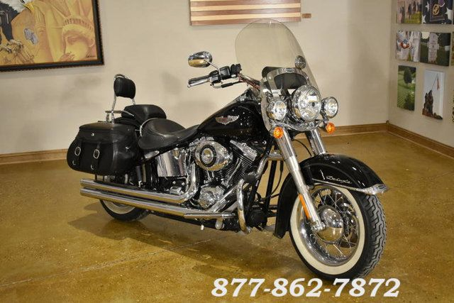 2013 Harley-Davidson SOFTAIL DELUXE FLSTN DELUXE FLSTN in Chicago, Illinois 60555