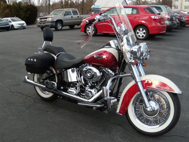 2013 Harley-Davidson Softail® Deluxe in Ephrata, PA 17522