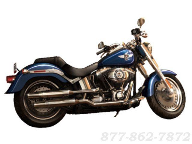 2013 Harley-Davidson SOFTAIL FAT BOY FLSTF FAT BOY FLSTF Chicago, Illinois
