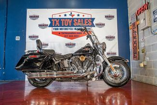 2013 Harley-Davidson Softail Heritage Classic in Fort Worth, TX 76131