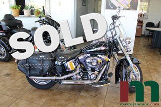 2013 Harley-Davidson Softail® Heritage Softail® Classic | Granite City, Illinois | MasterCars Company Inc. in Granite City Illinois