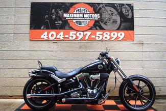2013 Harley-Davidson Softail® Breakout® Jackson, Georgia