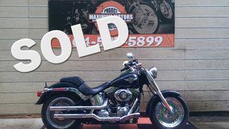 2013 Harley-Davidson Softail® Fat Boy® Jackson, Georgia