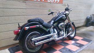 2013 Harley-Davidson Softail® Fat Boy® Jackson, Georgia 1