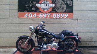 2013 Harley-Davidson Softail® Fat Boy® Jackson, Georgia 8