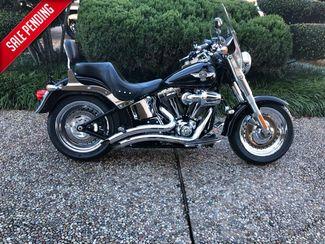 2013 Harley-Davidson Softail® Fat Boy® in McKinney, TX 75070