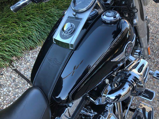 2013 Harley-Davidson Softail® Fat Boy® in McKinney, TX 75070