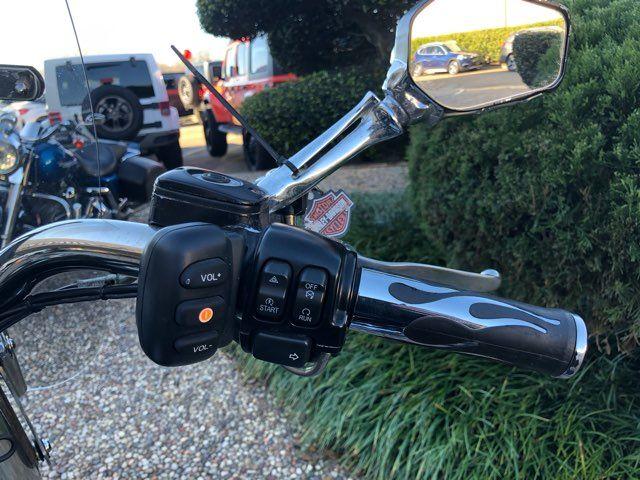 2013 Harley-Davidson Fat Boy Fat Boy® in McKinney, TX 75070