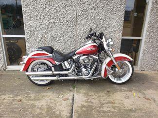 2013 Harley-Davidson Softail® Deluxe in McKinney, TX 75070