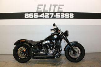 2013 Harley Davidson Softail Slim in Boynton Beach, FL 33426
