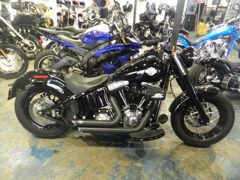2013 Harley-Davidson FLS Softail Slim FLS ONLY 1519 MILES! 103 ENGINE + **30 DAY WARRANTY! in Hollywood, Florida