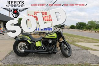 2013 Harley Davidson Softail Slim Salvage Title | Hurst, Texas | Reed's Motorcycles in Hurst Texas