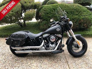 2013 Harley-Davidson Softail Slim in McKinney, TX 75070