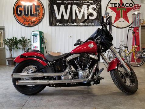 2013 Harley-Davidson Softail® Slim™ in , Ohio