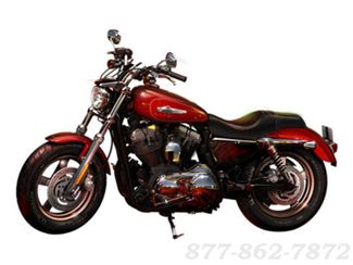 2013 Harley-Davidson SPORTSTER 1200 XL1200 1200 XL1200 in Chicago, Illinois 60555