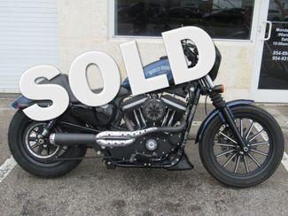 2013 Harley Davidson Sportster 883 in Dania Beach Florida, 33004