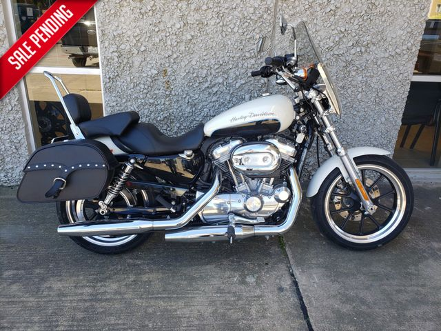 2013 Harley-Davidson Sportster 883 SuperLow *** ONLY 824 MILES *** in McKinney, TX 75070
