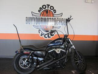 2013 Harley-Davidson Sportster® 883N Iron in Arlington, Texas Texas, 76010