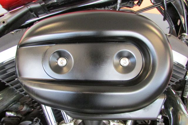 2013 Harley-Davidson Sportster® 883™ Arlington, Texas 16