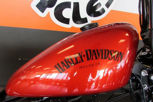 2013 Harley-Davidson Sportster® 883™ Arlington, Texas 17