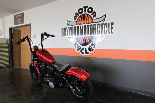 2013 Harley-Davidson Sportster® 883™ Arlington, Texas 27