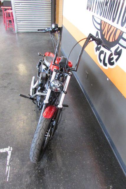 2013 Harley-Davidson Sportster® 883™ Arlington, Texas 4