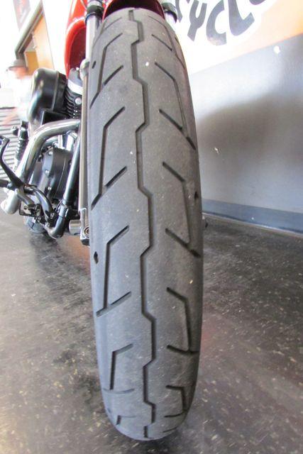 2013 Harley-Davidson Sportster® 883™ Arlington, Texas 5