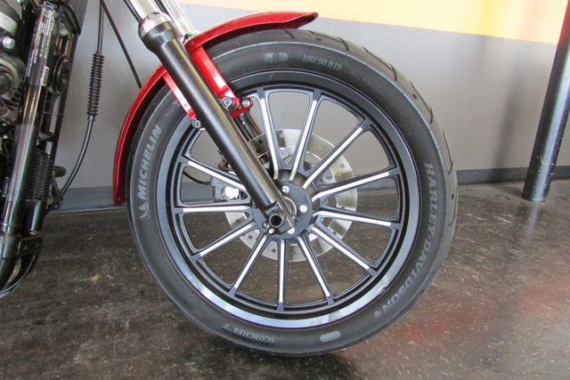 2013 Harley-Davidson Sportster® 883™ Arlington, Texas 7
