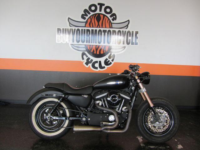 2013 Harley-Davidson Sportster® 1200 Custom 110th Anniversary Edition