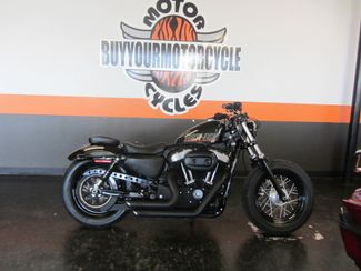 2013 Harley-Davidson Sportster® Forty-Eight® in Arlington, Texas Texas, 76010