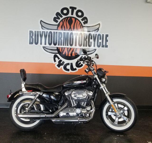 2013 Harley-Davidson Sportster® 1200 Custom in Arlington, Texas 76010