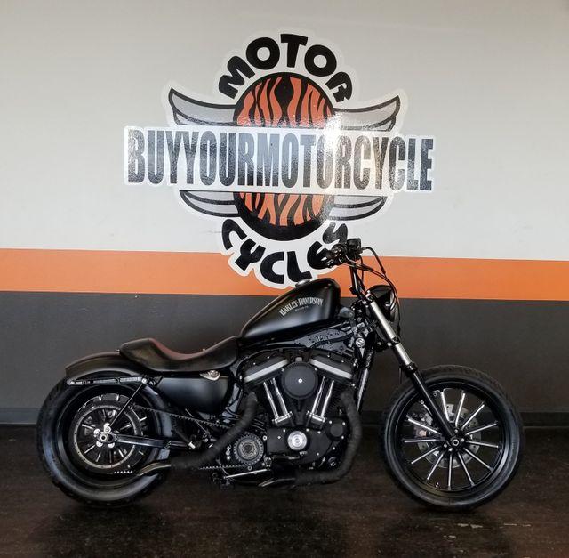 2013 Harley-Davidson Sportster® 883™ in Arlington, Texas 76010