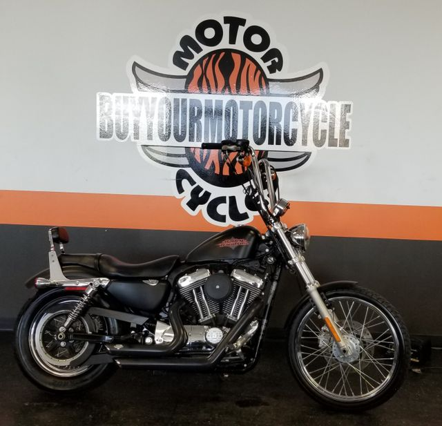 2013 Harley-Davidson Sportster® Seventy-Two™ in Arlington, Texas 76010