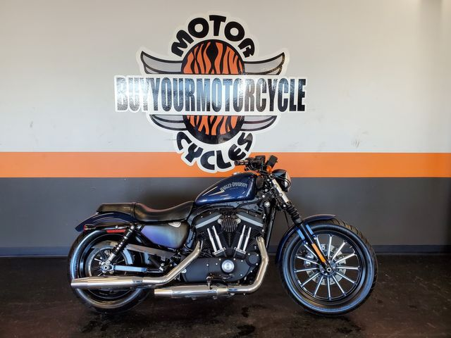 2013 Harley-Davidson Sportster® 883™ in Fort Worth , Texas 76111