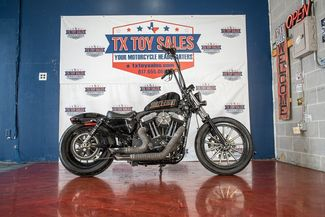 2013 Harley-Davidson Sportster Forty-Eight in Fort Worth, TX 76131