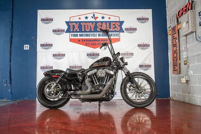2013 Harley-Davidson Sportster Forty-Eight