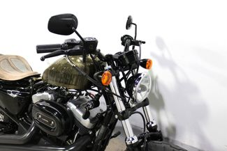 2013 Harley Davidson Sportster Forty Eight XL1200X Boynton Beach, FL 22