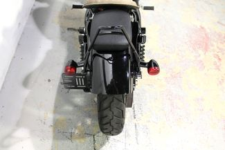 2013 Harley Davidson Sportster Forty Eight XL1200X Boynton Beach, FL 8