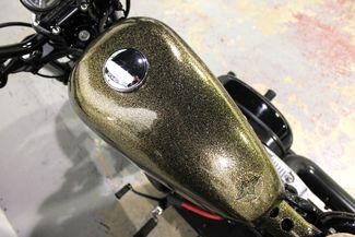 2013 Harley Davidson Sportster Forty Eight XL1200X Boynton Beach, FL 16