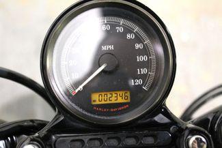 2013 Harley Davidson Sportster Forty Eight XL1200X Boynton Beach, FL 18