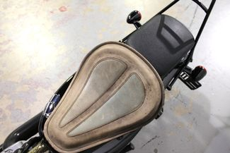 2013 Harley Davidson Sportster Forty Eight XL1200X Boynton Beach, FL 17