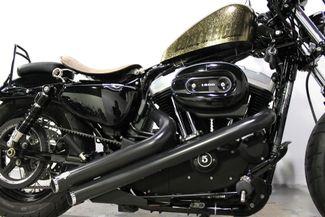2013 Harley Davidson Sportster Forty Eight XL1200X Boynton Beach, FL 25