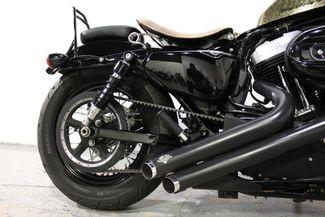 2013 Harley Davidson Sportster Forty Eight XL1200X Boynton Beach, FL 26