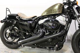 2013 Harley Davidson Sportster Forty Eight XL1200X Boynton Beach, FL 2