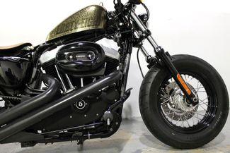 2013 Harley Davidson Sportster Forty Eight XL1200X Boynton Beach, FL 29